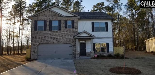 493 Kingsley  View Road, Blythewood, SC 29016 (MLS #476631) :: The Olivia Cooley Group at Keller Williams Realty