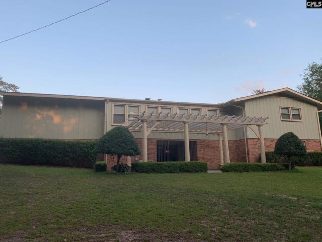 106 Park Drive, Kershaw, SC 29067 (MLS #476646) :: EXIT Real Estate Consultants