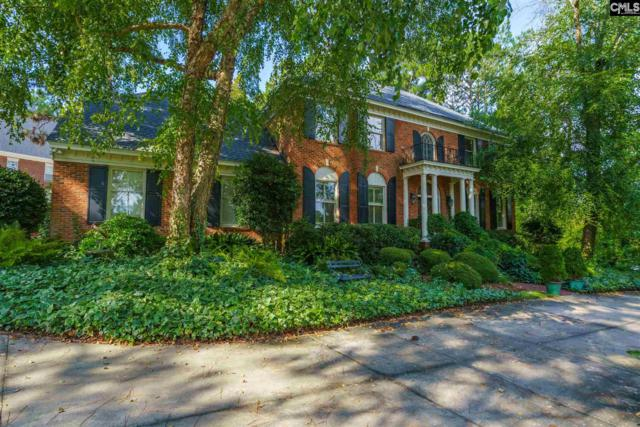 109 Oakbrook Drive, Columbia, SC 29223 (MLS #476647) :: Resource Realty Group