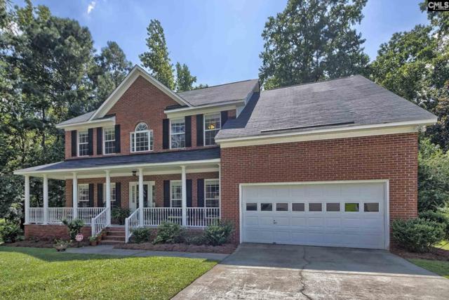 4 Merrill Leaf Court, Columbia, SC 29229 (MLS #476653) :: Fabulous Aiken Homes & Lake Murray Premier Properties