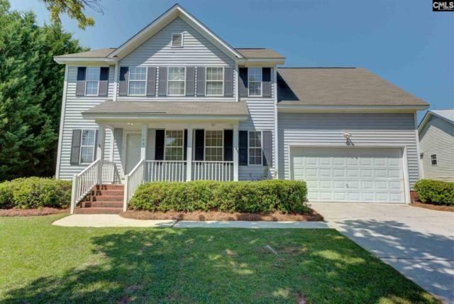 105 Timberline Court, Lexington, SC 29072 (MLS #476656) :: Resource Realty Group