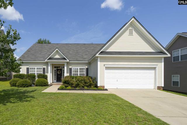 137 Fresh Spring Way, Lexington, SC 29072 (MLS #476669) :: Fabulous Aiken Homes & Lake Murray Premier Properties