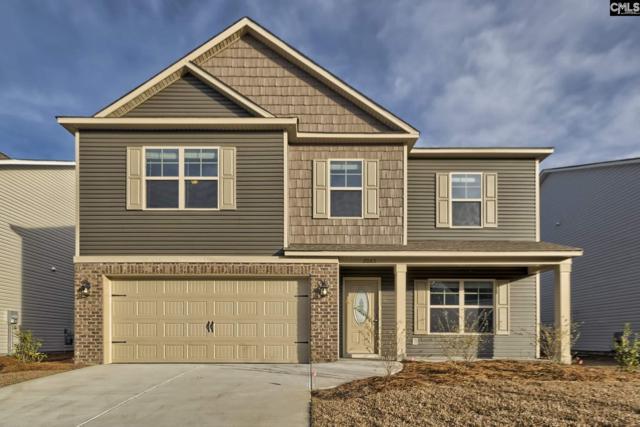 115 Drummond Way, Lexington, SC 29072 (MLS #476687) :: EXIT Real Estate Consultants