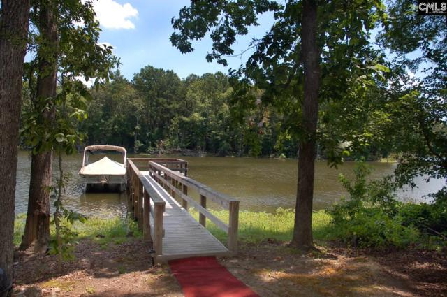 590 Leisure Point Road, Prosperity, SC 29127 (MLS #476701) :: EXIT Real Estate Consultants