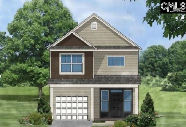 29 Apple Tree Court, Columbia, SC 29223 (MLS #476719) :: Loveless & Yarborough Real Estate