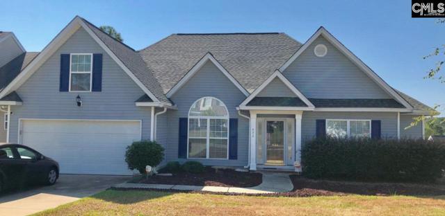 432 Sawtooth Lane, Columbia, SC 29229 (MLS #476726) :: EXIT Real Estate Consultants
