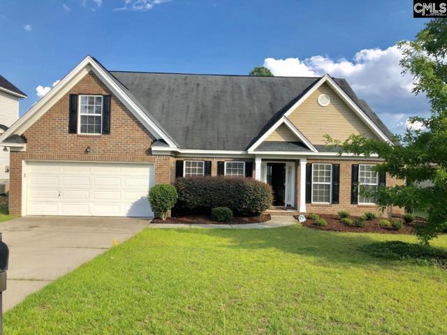 436 Sawtooth Lane, Columbia, SC 29229 (MLS #476729) :: EXIT Real Estate Consultants