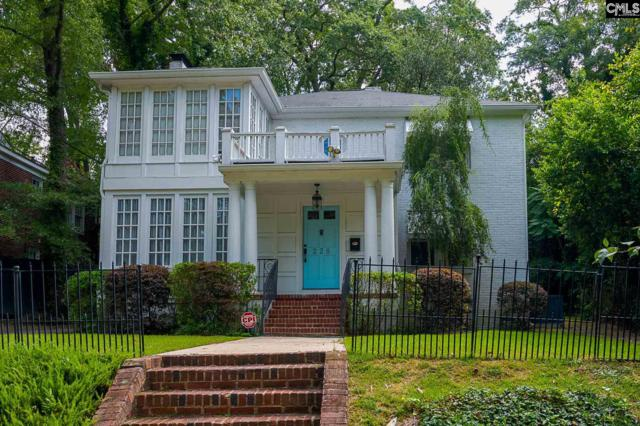 228 Waccamaw Avenue, Columbia, SC 29205 (MLS #476758) :: The Meade Team