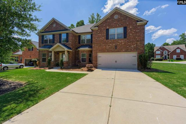590 Village Church Drive, Chapin, SC 29036 (MLS #476766) :: Home Advantage Realty, LLC