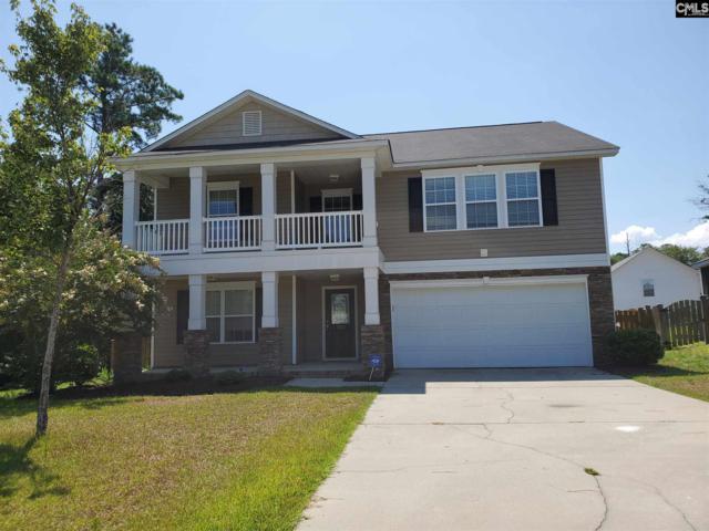 1052 Keeler Drive, Columbia, SC 29229 (MLS #476791) :: EXIT Real Estate Consultants