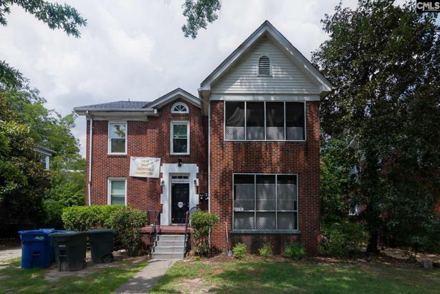 613 Saluda Avenue, Columbia, SC 29205 (MLS #476803) :: EXIT Real Estate Consultants