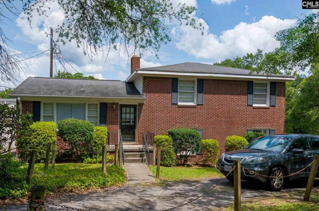 1841 Wheat Street, Columbia, SC 29205 (MLS #476810) :: EXIT Real Estate Consultants