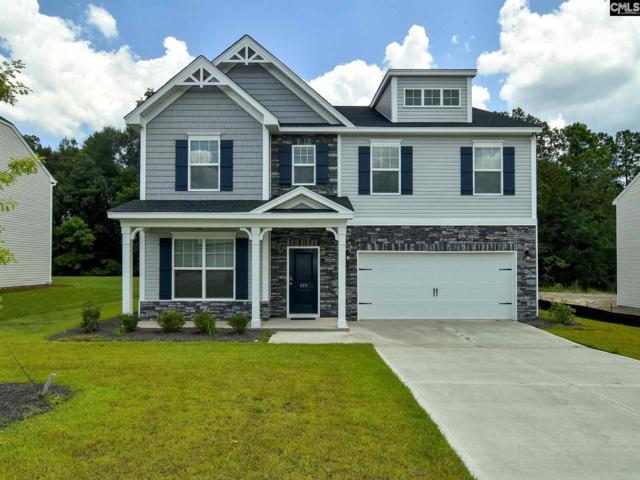 429 Magnolia Tree Road, Lexington, SC 29073 (MLS #476815) :: Home Advantage Realty, LLC
