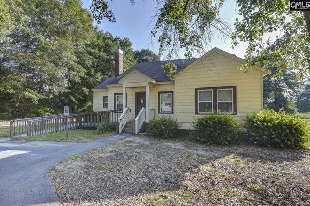 2218 Wilson Road, Newberry, SC 29108 (MLS #476823) :: EXIT Real Estate Consultants