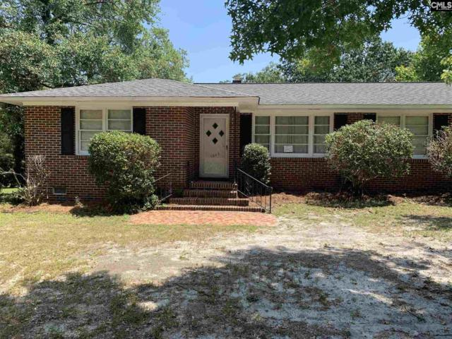 1007 Sightler Drive, West Columbia, SC 29170 (MLS #476843) :: Resource Realty Group