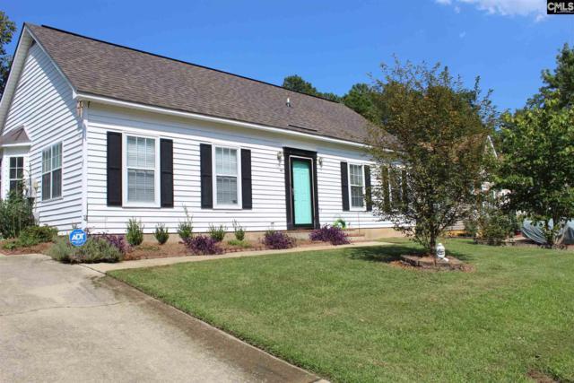 405 Libby Lane, Lexington, SC 29072 (MLS #476855) :: EXIT Real Estate Consultants