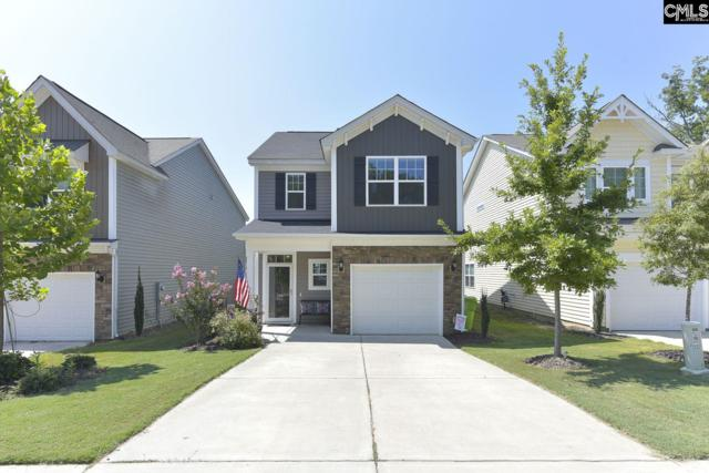 589 Flat Creek Drive, Blythewood, SC 29016 (MLS #476860) :: EXIT Real Estate Consultants