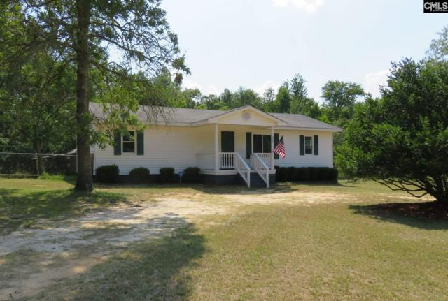 463 River Road, Salley, SC 29137 (MLS #476881) :: EXIT Real Estate Consultants
