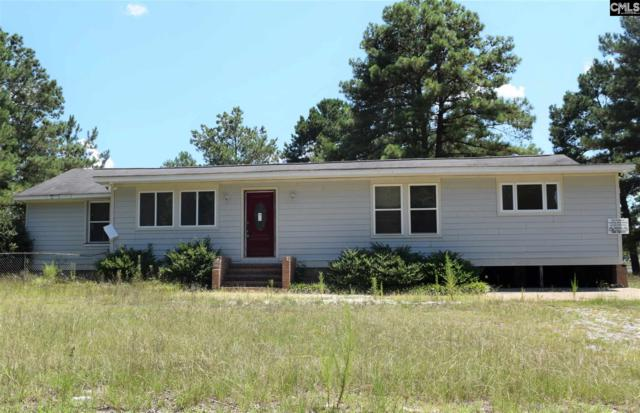 2683 Steven Campbell Road, Elgin, SC 29045 (MLS #476890) :: The Olivia Cooley Group at Keller Williams Realty