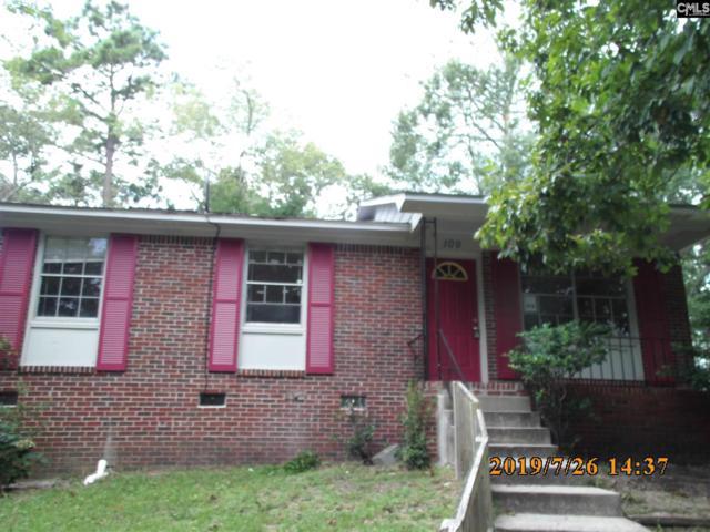 109 Horseshoe Circle, Columbia, SC 29223 (MLS #476896) :: Fabulous Aiken Homes & Lake Murray Premier Properties