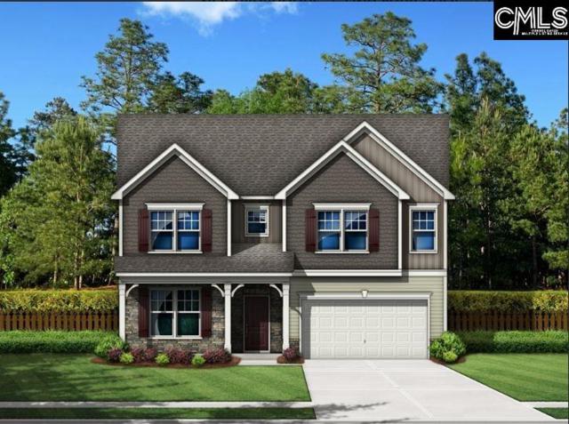 445 Magnolia Tree Road, Lexington, SC 29073 (MLS #476949) :: Home Advantage Realty, LLC