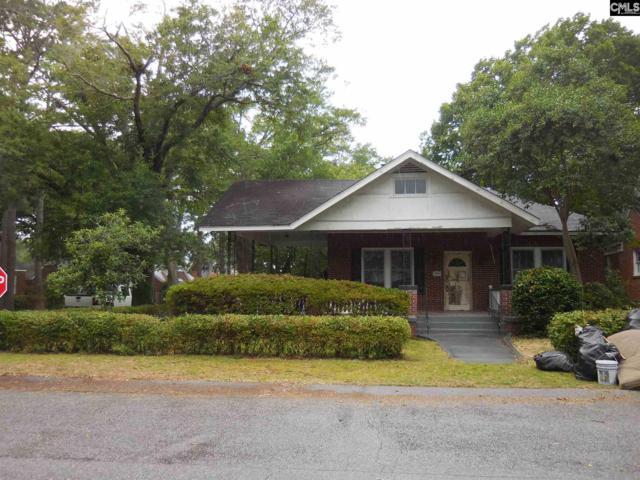 1101 Princeton Street, Columbia, SC 29205 (MLS #476983) :: The Neighborhood Company at Keller Williams Palmetto