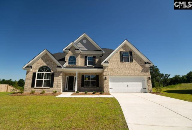 51 Rosemary Court, Columbia, SC 29229 (MLS #476994) :: The Olivia Cooley Group at Keller Williams Realty