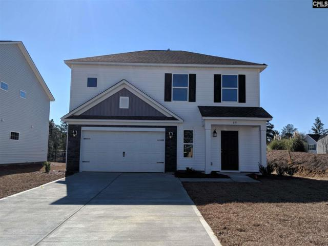913 Sweet Pumpkin Lane, Lexington, SC 29073 (MLS #476995) :: Loveless & Yarborough Real Estate