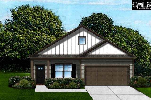 912 Sweet Pumpkin Lane, Lexington, SC 29073 (MLS #477017) :: Fabulous Aiken Homes & Lake Murray Premier Properties