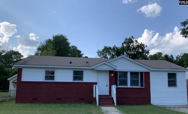 1532 Abbott Rd, Cayce, SC 29033 (MLS #477021) :: The Olivia Cooley Group at Keller Williams Realty