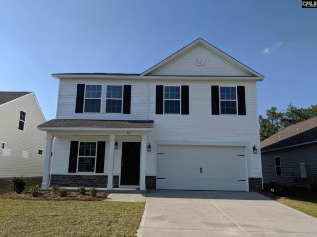 907 Sweet Pumpkin, Lexington, SC 29073 (MLS #477022) :: Fabulous Aiken Homes & Lake Murray Premier Properties