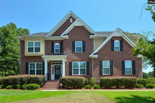 521 Patterdale Lane, Blythewood, SC 29016 (MLS #477025) :: EXIT Real Estate Consultants