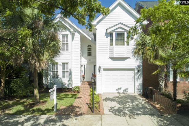 1709 Phelps Street, Columbia, SC 29205 (MLS #477029) :: EXIT Real Estate Consultants