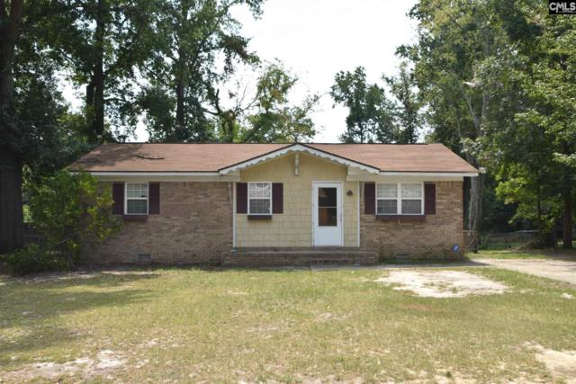 108 Yorkshire Drive, Lugoff, SC 29078 (MLS #477049) :: The Olivia Cooley Group at Keller Williams Realty