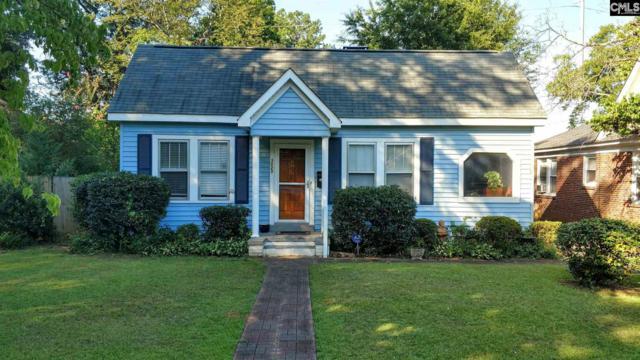 3023 Gadsden Street, Columbia, SC 29201 (MLS #477061) :: Home Advantage Realty, LLC