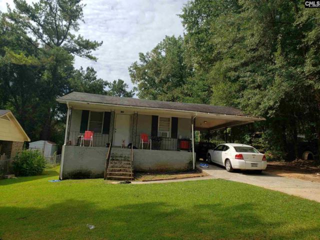 1120 Chartel Circle, Columbia, SC 29203 (MLS #477064) :: Fabulous Aiken Homes & Lake Murray Premier Properties