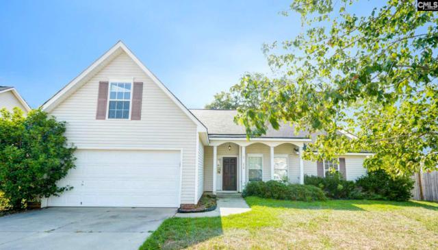 270 Keystone Drive, Hopkins, SC 29061 (MLS #477067) :: Fabulous Aiken Homes & Lake Murray Premier Properties