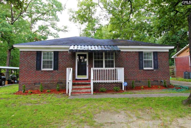 1017 Northland Drive, Cayce, SC 29033 (MLS #477088) :: The Olivia Cooley Group at Keller Williams Realty