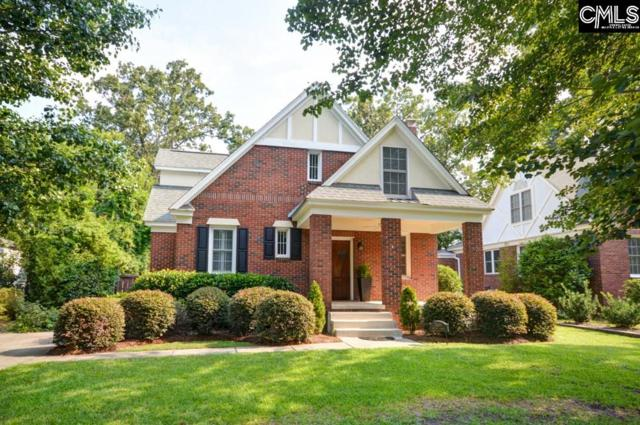 3509 Duncan Street, Columbia, SC 29205 (MLS #477100) :: The Olivia Cooley Group at Keller Williams Realty