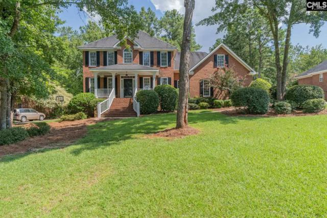356 Governors Grant Boulevard, Lexington, SC 29072 (MLS #477102) :: Loveless & Yarborough Real Estate