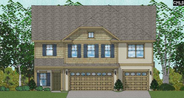 208 Aldergate Drive 11, Lexington, SC 29073 (MLS #477110) :: Home Advantage Realty, LLC