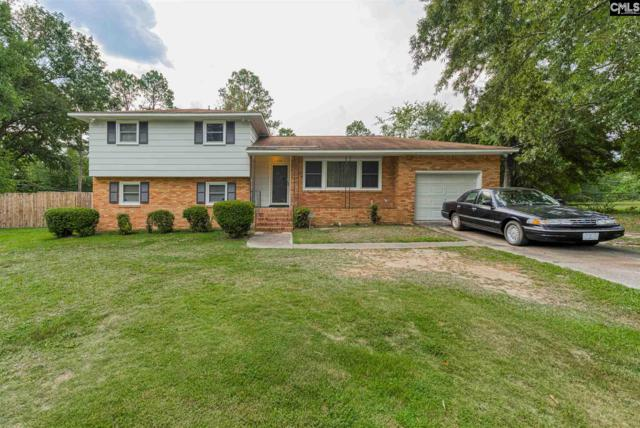 728 Planters Dr, Columbia, SC 29209 (MLS #477113) :: The Olivia Cooley Group at Keller Williams Realty