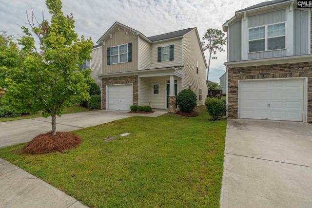 178 Stanley Court, Lexington, SC 29073 (MLS #477154) :: The Olivia Cooley Group at Keller Williams Realty