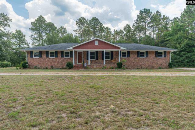 1172 Reynolds Pond Road, Aiken, SC 29801 (MLS #477165) :: The Olivia Cooley Group at Keller Williams Realty