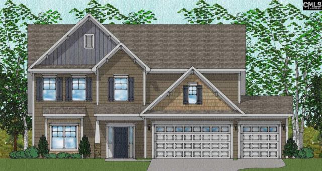 941 Bannockburn Drive 135, Lexington, SC 29073 (MLS #477184) :: Fabulous Aiken Homes & Lake Murray Premier Properties