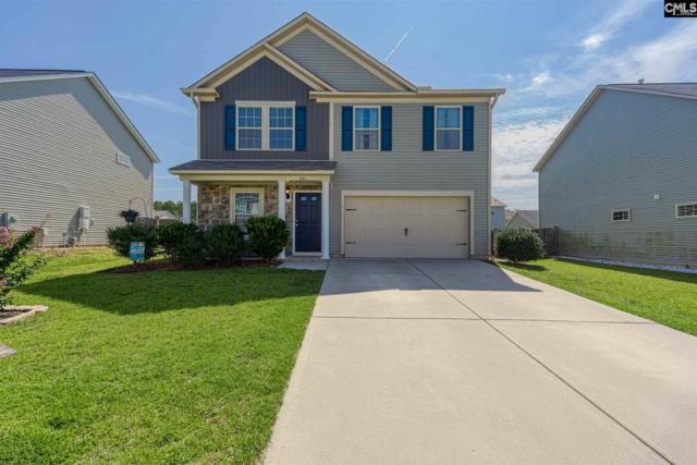 846 Dovefield Lane, Lexington, SC 29073 (MLS #477194) :: The Olivia Cooley Group at Keller Williams Realty