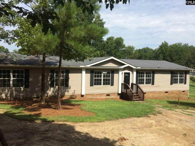 205 Newberry Shores Drive, Prosperity, SC 29127 (MLS #477200) :: EXIT Real Estate Consultants