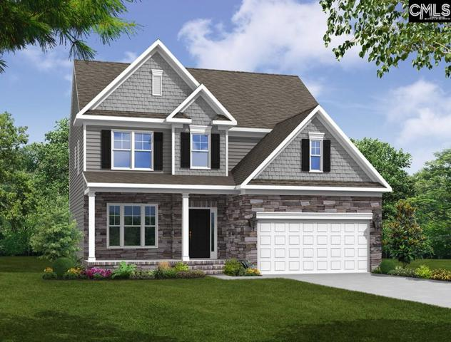 629 Roslendale Circle, Blythewood, SC 29016 (MLS #477248) :: Loveless & Yarborough Real Estate