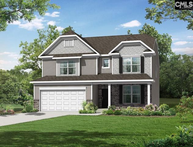625 Roslindale Circle, Blythewood, SC 29016 (MLS #477250) :: Loveless & Yarborough Real Estate