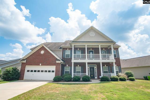 756 Saxony Dr, Irmo, SC 29063 (MLS #477290) :: EXIT Real Estate Consultants